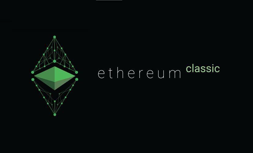 仮想通貨イーサリアムクラシック(EthereumClassic)