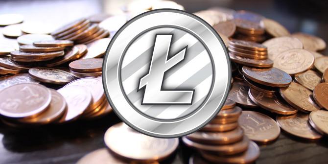 仮想通貨ライトコイン(Litecoin)